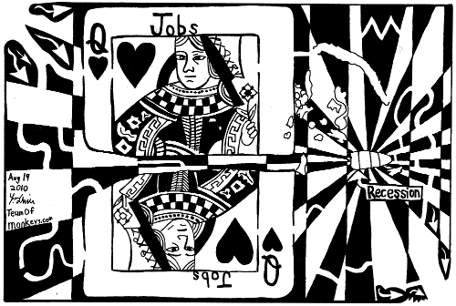 maze cartoon bullet queen of hearts